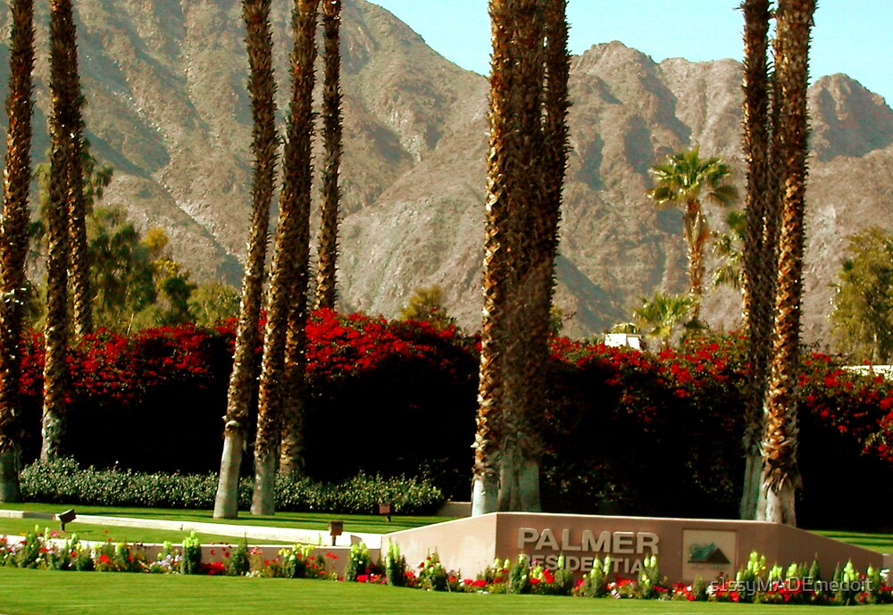 Palmer Presidential Golf Course  by s1ssyMADEmedoit