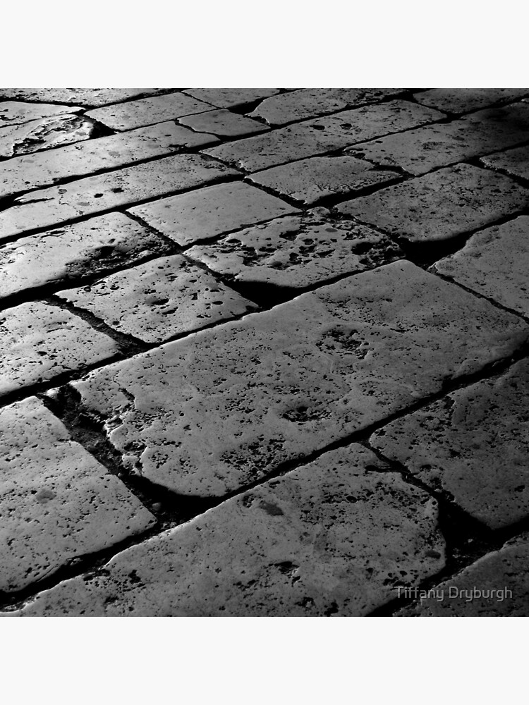 Colosseum Flagstones by Tiffany