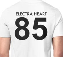 Electra Heart Jersey  Unisex T-Shirt
