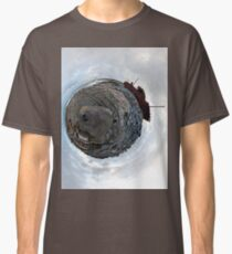 Shipwreck on Inisheer: The Plassey Wreck Classic T-Shirt