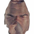 Faceless Warrior by dervinbatarlo