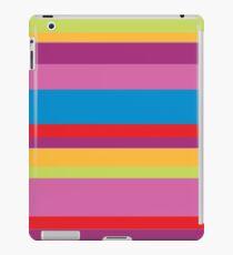 Stripes - Fun! Fun! Fun! iPad Case/Skin