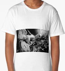 GUITAR Long T-Shirt
