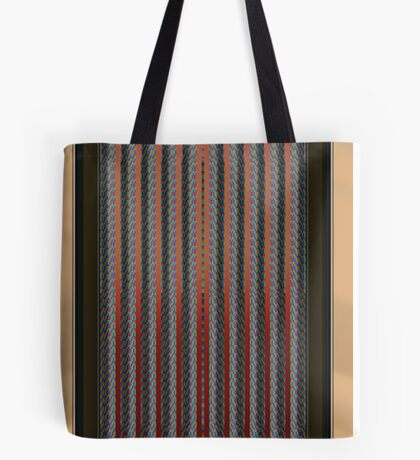 Chilli zing Tote Bag