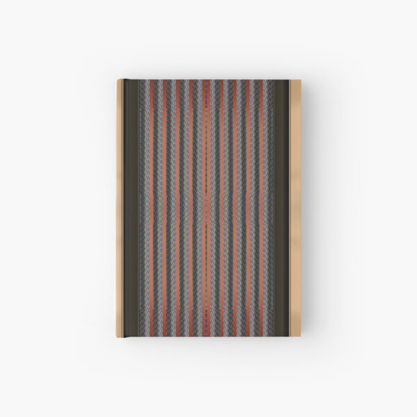 Chilli zing Hardcover Journal