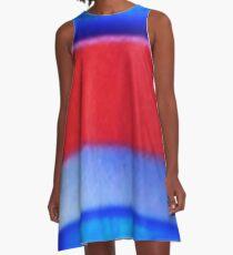 Nite Rox ! A-Line Dress
