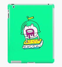 Healthy Eating iPad Case/Skin