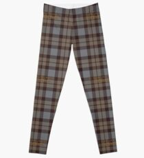Tartan Outlander Leggings