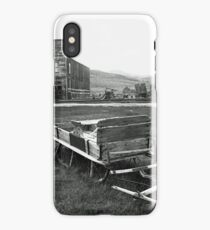 Bodie Sleigh iPhone Case/Skin