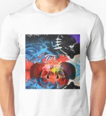 Two minds Unisex T-Shirt