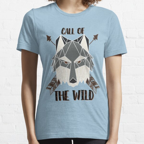 Call of the Wild Essential T-Shirt