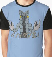Ultra Monster Baltan Graphic T-Shirt