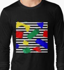 Primary Blocks T-Shirt