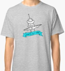 Whato, Old Chap Classic T-Shirt