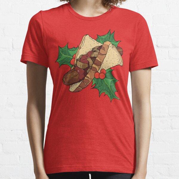 Snags: Christmas Snag Essential T-Shirt