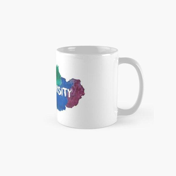 Neurodiversity Classic Mug