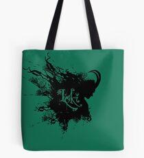 Loki Explosion Tote Bag