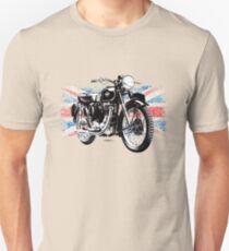 Matchless Motorcycle Autonautcom Unisex T-Shirt