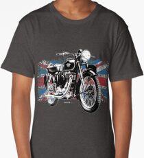 Matchless Motorcycle Autonautcom Long T-Shirt