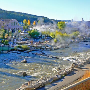 Pagosa Springs by grmahyde
