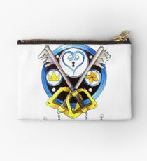 Sora Stained Glass Emblem Studio Pouch