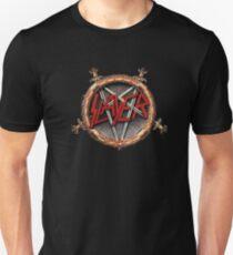 Slayer Logo Unisex T-Shirt