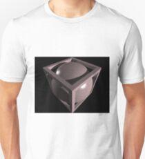 Granite: POV RAY CGI! T-Shirt
