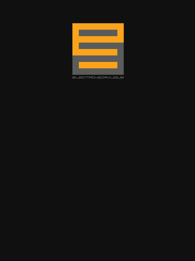 «Électro-Acrylique» par ElectroA