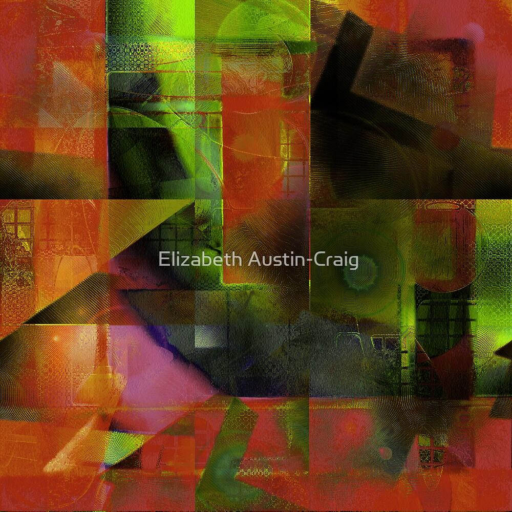 Glimpses by Elizabeth Austin-Craig