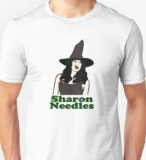 RuPaul's Drag Race - Season 4 - Sharon Needles Unisex T-Shirt