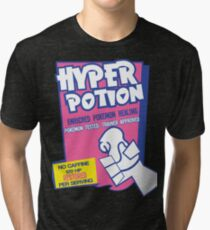 Hyper Potion Gifts Merchandise Redbubble