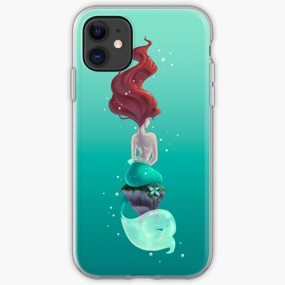 Wish I Could Be iPhone Case & Cover