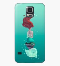 Wish I Could Be Case/Skin for Samsung Galaxy