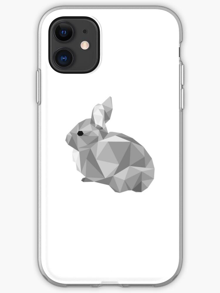 Little Rabbit iPhone 11 case