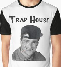 Full House - Danny Tanner - Trap House Graphic T-Shirt
