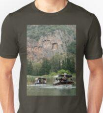 Kings Tombs Unisex T-Shirt