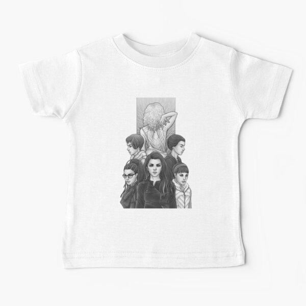 Orphan Black Baby T-Shirt