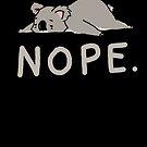 Nein, Koala von vomaria
