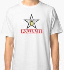 Save The Bees Yo Classic T-Shirt