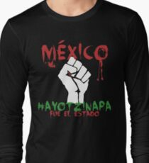 Ayotzinapa #43 Fue el Estado T-Shirt