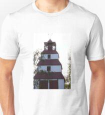 CHATEAU TABILK Unisex T-Shirt