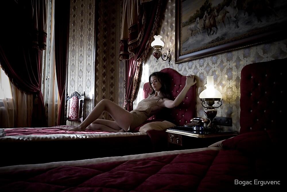 Loving Me by Bogac Erguvenc