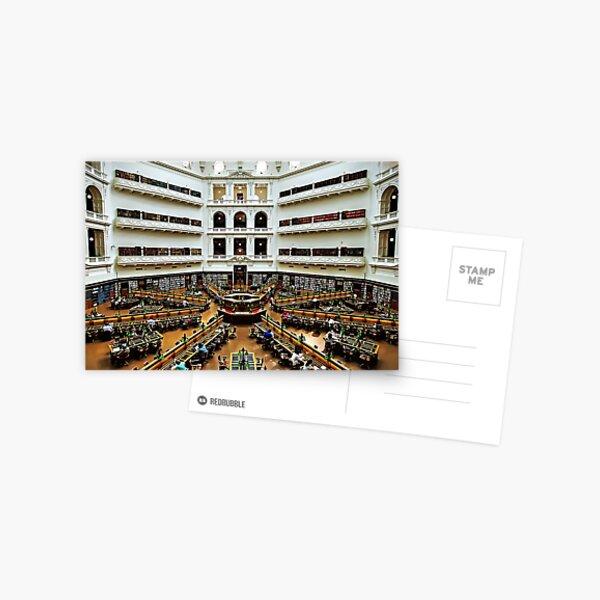 Room to Read Postcard