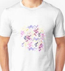 Warped reality Unisex T-Shirt