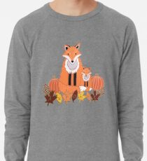 Automne (Autumn) Lightweight Sweatshirt
