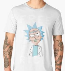 Rick and morty Men's Premium T-Shirt