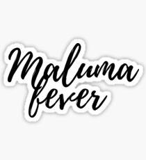 Maluma Sticker