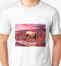 Australiana Unisex T-Shirt