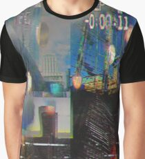 Cityscapes Graphic T-Shirt