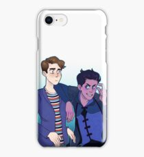 -UPGRADE- iPhone Case/Skin